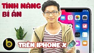 �ây là các tính năng bí ẩn mà Apple chưa công bố trên iPhone X - BChannel