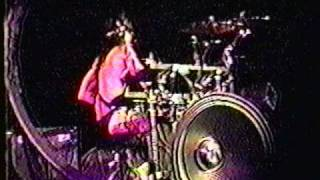 TOMMY LEE DR FEELGOOD DRUM SOLO 1989