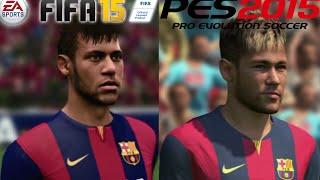 FIFA 15 Vs. PES 2015 [PS3] #001 [Deutsch