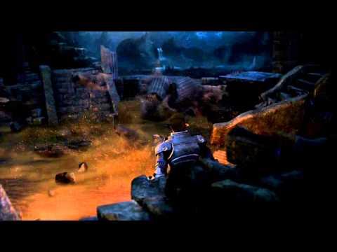 World of Dragons / Первый трейлер