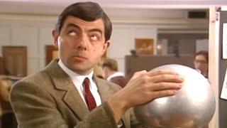Mr. Bean #11 - Späť do školy