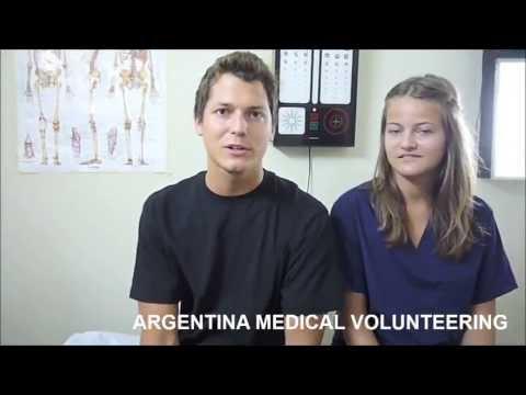Argentina Medical Volunteering