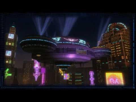 О создании игрового сюжета и описание луны Nar Shaddaa