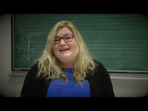 Annie Desrochers : École de Musique du Témiscouata