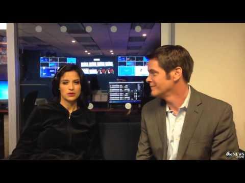 News Today ABC World News Now WNN