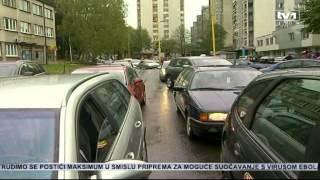 Radnici u Tuzli traže smjenu Vlade i ostavku premijera Umihanića