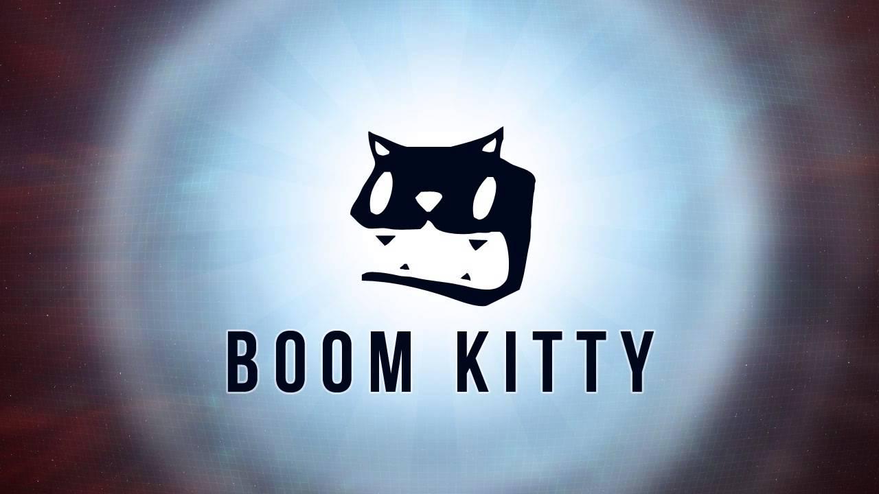 Boom Kitty The Floor Youtube