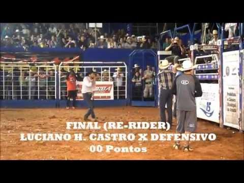 RODEIO ARANDU-SP 2015 - Final