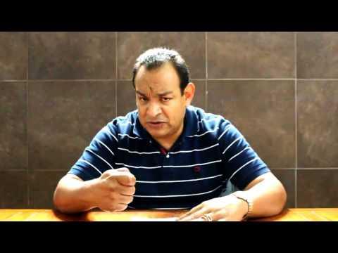 Vida en Él Domingo 11 Agosto 2013, Pastor Jorge Guzmán