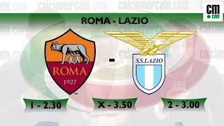 Schedina CM: il Milan vince a Napoli, Roma-Lazio da X, giocate Juve e Inter