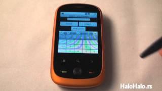 Dekodiranje Alcatel OT 890 pomoću koda