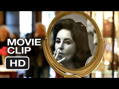Scatter My Ashes at Bergdorf's Movie Clip #1 (2013) - Fashion Documentary HD