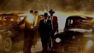 Bad Balance ft. Mr. Simon - Америка 30-х