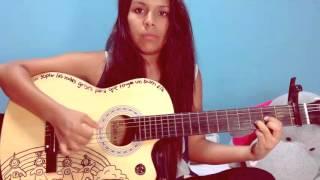 Cover girl - Big time rush (Tutorial de guitarra en español) view on youtube.com tube online.