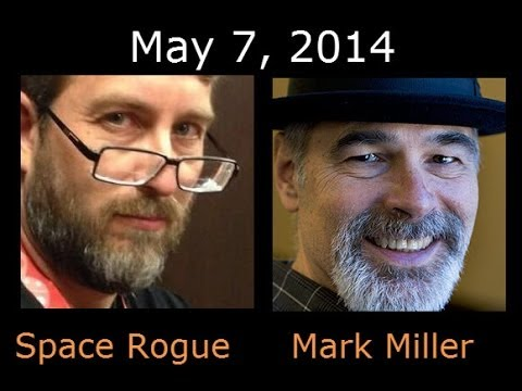 May 7, 2013 -  Space Rogue and Mark Miller on recent security  news