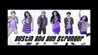 Austin And Ally Story- Season 2 Episode 13-A Complicated