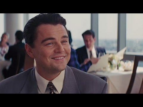 Wolf of Wall Street: Blu-ray Red Band Trailer