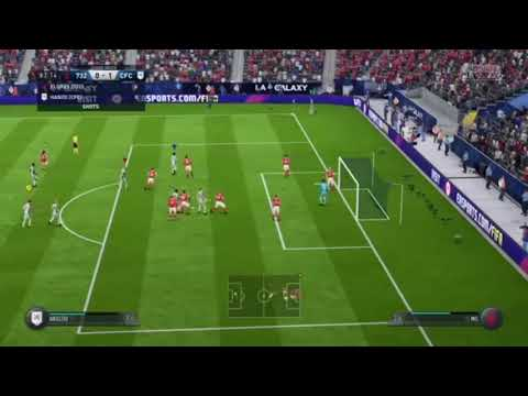 FIFA Pro Clubs Best Goals Compliation #2