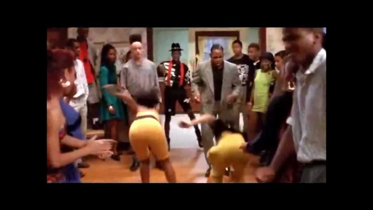House party kid 39 n play dance scene youtube for House party kid n play