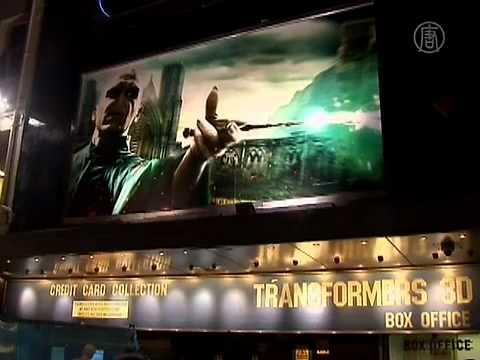 Phải xem phim tuyên truyền nếu muốn xem Harry Potter!