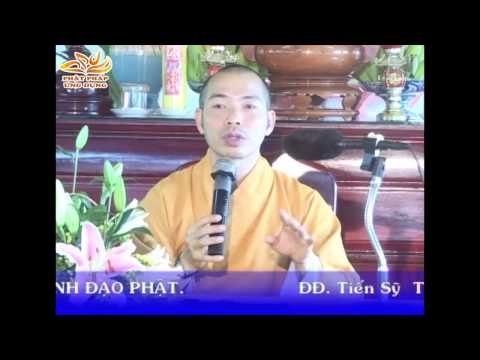 Nhận Thức Về Cái Khổ Ở Đời Qua Lăng Kính Đạo Phật