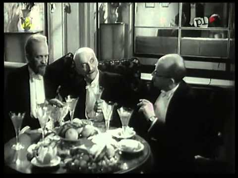 W starym kinie  Przez lzy do szczescia 1939)