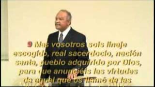 5 Las Bodas Las Parabolas De Jesús Pastor Andres Portes