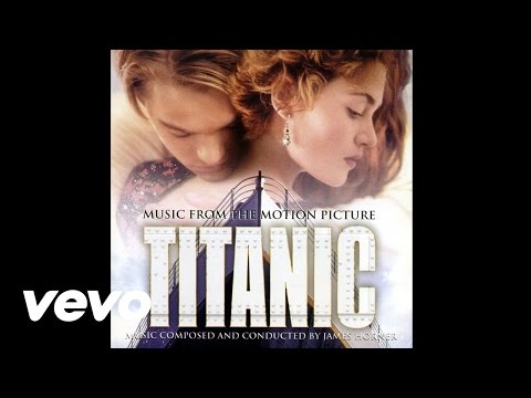 James Horner - Hymn To The Sea (From