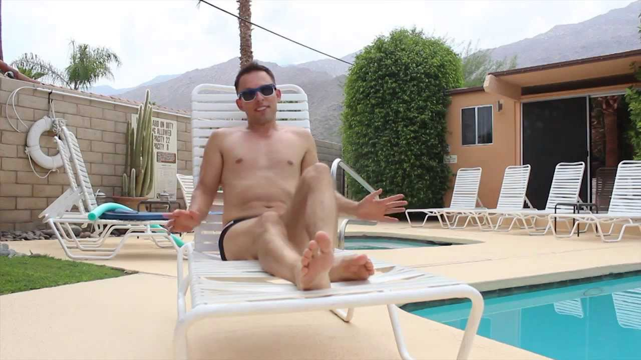 Palm Springs california gay mujeres