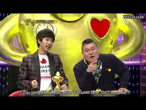 [YYKsubteam][Vietsub] 2011.02.08 Str0ng h34rt - Ep63 Part 5/8
