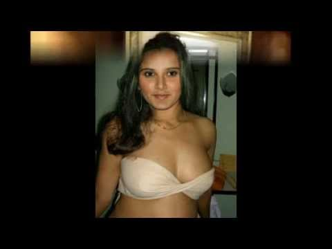 Sania Mirza Hot Scene