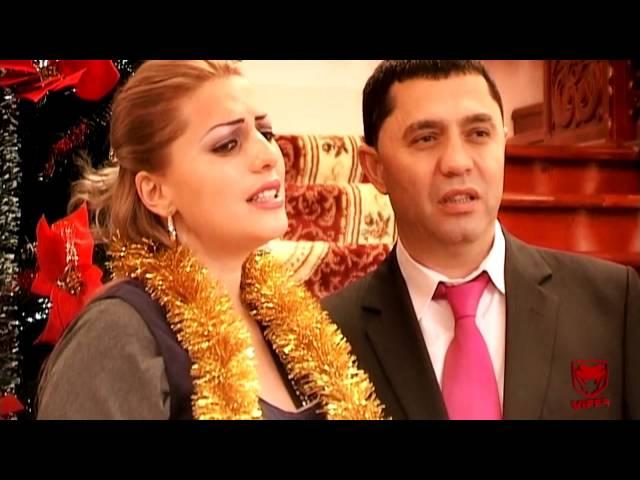 COLINDE - Nicolae Guta & Nicoleta - Cea mai sfanta seara
