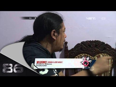 86 Penangkapan Pelaku Begal - IPDA Iqbal Usman Part 2