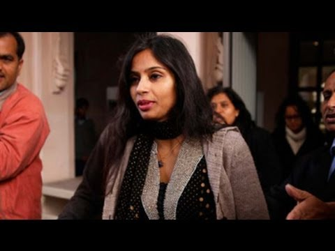 Devyani Khobragade back in Delhi, moves US court to seek dismissal of fraud case