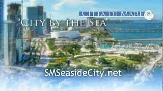 SM Seaside City Cebu The City By The Sea