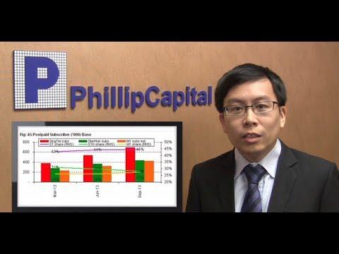 PhillipCapital Weekly Market Watch 09.12.2013
