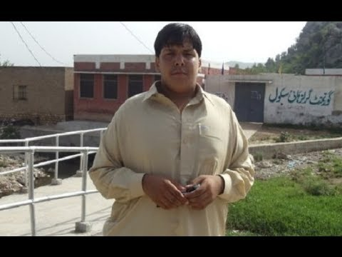 Pakistani Teen Tackles Suicide Bomber, Saves Classmates