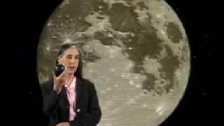¿Por Qué Cambia El Aspecto De La Luna?