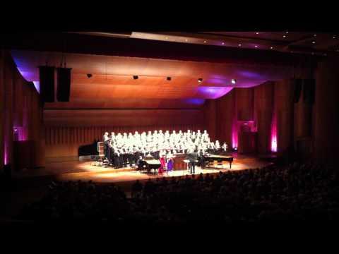 ROSSINI - Petite Messe Solennelle - Extrait de concert