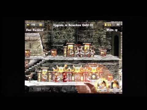 Defender Chronicles 2 Stonebreak Demigod 20 General