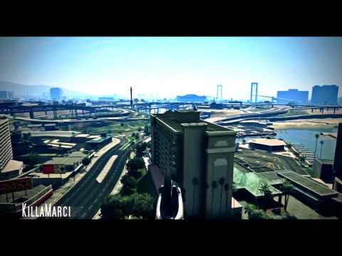 Những pha mạo hiểm kinh khủng GTA 5