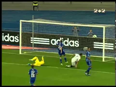 Динамо Київ - Чорноморець Одеса - 1:2. Огляд матчу