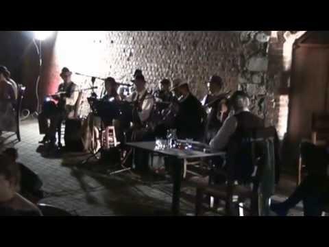 ΠΟΛΥΧΩΡΟΣ ΤΣΑΛΑΠΑΤΑ  - ΘΕΑΤΡΙΚΟ ΡΕΜΠΕΤΙΚΗ ΒΡΑΔΥΑ