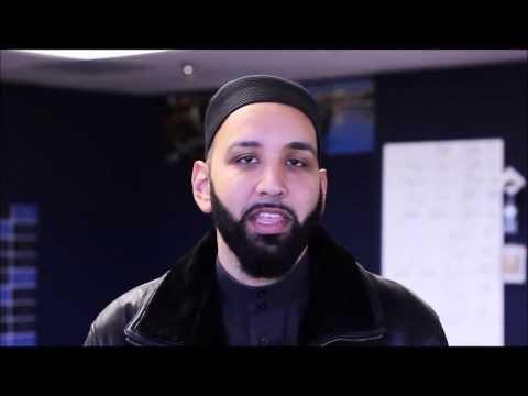 Ali Khan Emory Ali Khan Omar Suleiman
