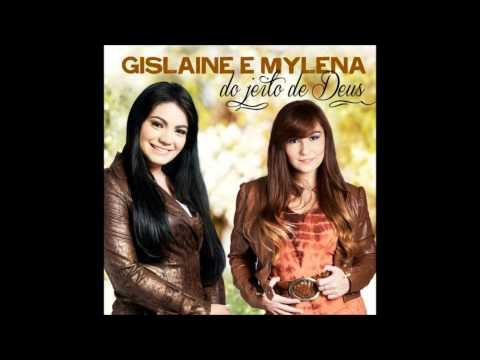 Gislaine e Mylena - Faculdade