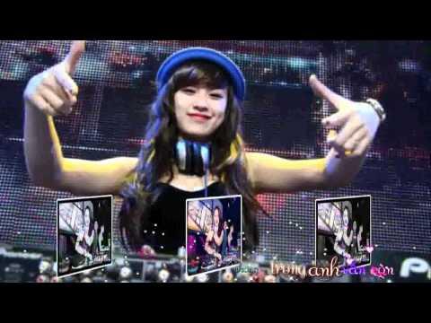 Xóa Hết - Remix- Du Thiên - Quẩy Cùng DJ Lừng Danh