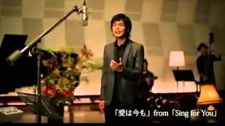 Remix Albinoni's Adagio by Japanese Pop-Opera Norimasa Fujisawa view on youtube.com tube online.