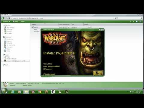 descargar warcraft 3 en espanol gratis completo para pc