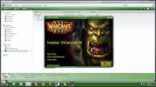 Como Descargar Warcraft 3 Para Pc Y Completo