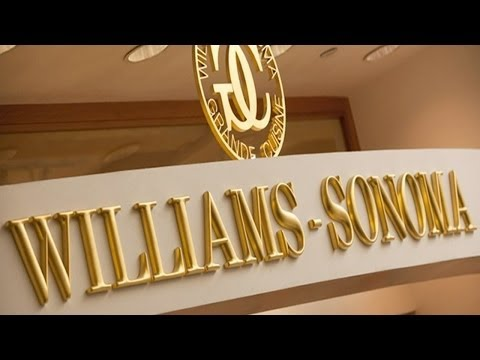 Jim Cramer: Williams-Sonoma is Best in Show, Best Buy Getting Better